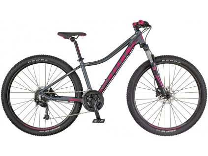 SCOTT CONTESSA 720 BLACK/PINK 2018