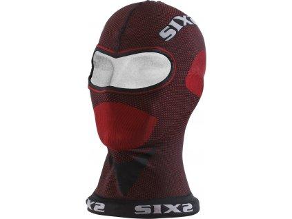 SIXS DBX kukla černá