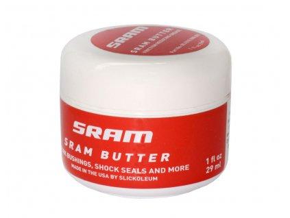 Vazelína SRAM Butter 500ml, Friction Reducing Greaseby Slickoleum - doporučeno pro SRAM Do