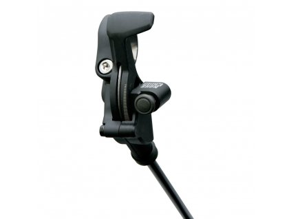 REMOTE - POPLOC LEFT 17mm CABLE PULL - RL (PRE-2013) & ALL TK DAMPERS, (NOT COMPATIBLE WIT