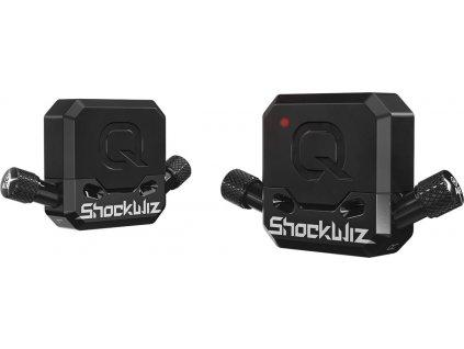 Quarq Shockwiz