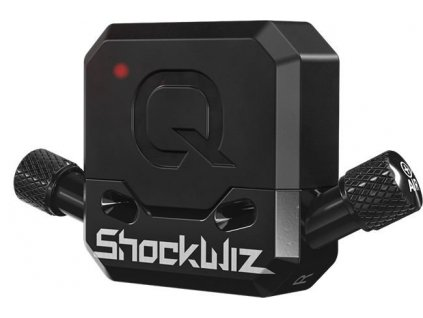 Quarq Shockwiz - přímá montáž