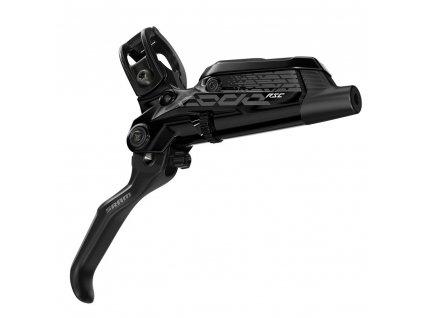 Disková brzda SRAM Code RSC (Reach, SwingLink, Contact) Aluminum Lever Black Ano zadní, 18