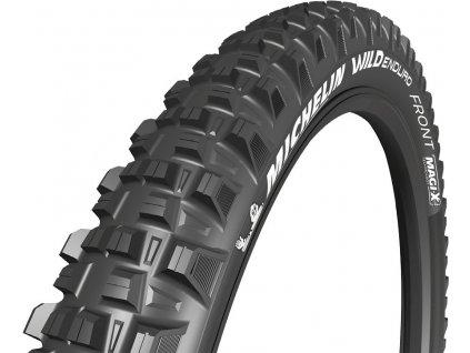 Plášť Michelin WILD ENDURO FRONT 27.5x2.40 MAGI-X TS TLR