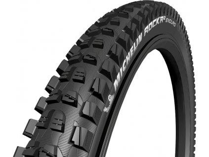 Plášť Michelin ROCK R2 ENDURO 29X2.35, GUM-X, TS TLR