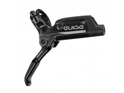 Disková brzda SRAM Guide T (Tooled) hliníková páčka, přední, 950mm hadice (kotouč a adapt