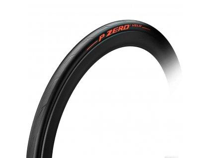 Limitovaná edice Pirelli P ZERO Velo Red 25-622 (700x25C)