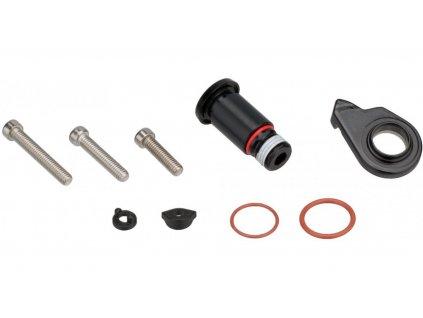 GX DH/X01DH 7 Speed Rear Derailleur B-Bolt and Limit Screw Kit Hex5