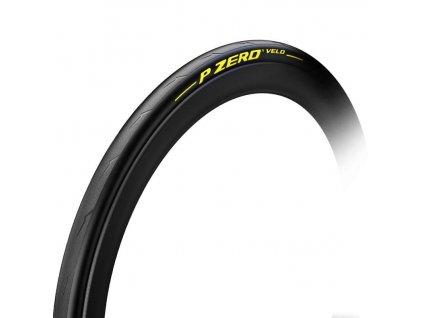 Limitovaná edice Pirelli P ZERO Velo YELLOW 25-622 (700x25C)