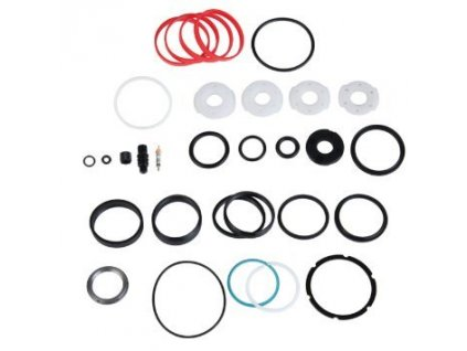 REAR SHOCK SERVICE KIT - FULL SERVICE VIVID AIR (2011-2013)