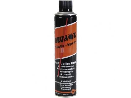 Brunox Turbo Spray, 300 ml, spray