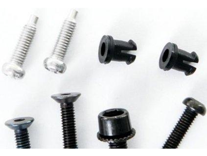 07-09 X9 Rear Derailleur Composite Cage Screw/Bolt Kit