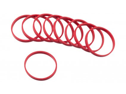 Bottomless Ring Kit for Monarch/Vivid Air (includes volume adjust rings, qty 9)