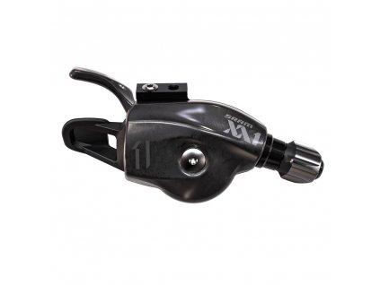 Řadící páčka SRAM XX1, zadní, černá, 11 rychl., včetně objímky