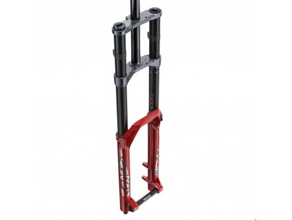 """Vidlice RockShox BoXXer Ultimate Charger2.1 RC2 - 29"""" Boost™ 20x110 200mm Red, 56 Offset D"""