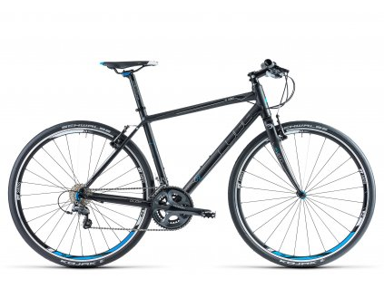 CUBE SL ROAD RACE 56cm Black Anodized 2014