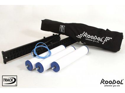 Válce RooDol TRACK Pack