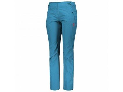 Dámské kalhoty SCOTT Trail MTN 10