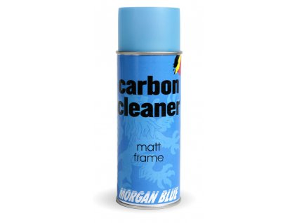 morgan blue carbon cleaner matt na matny carbon 400ml ien251206