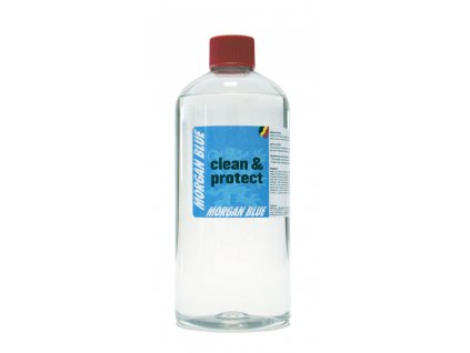 morgan blue cistic clean protect 1000ml ien251201