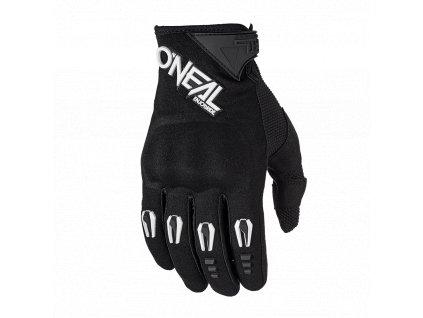 O´Neal Hardwear rukavice IRON černá