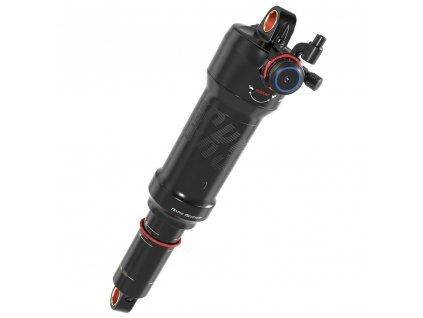 Zadní tlumič RockShox Deluxe RL Remote (190X40) DebonAir, 1 Token, LReb/LComp, 430lb Lock