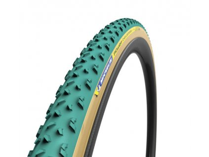 Galuska Michelin POWER CYCLOCROSS MUD TUBULAR 33-622 (700X33)