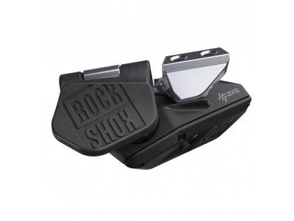 Sedlovka REVERB AXS 30.9mm 125mm zdvih (součástí balení objímka, ovl.páčka, bateria a nabí