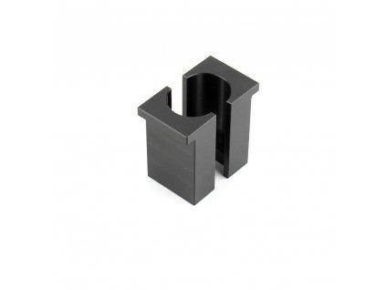 Rear Shock Body Vise blocks, 23.8 (pro nastavení IFP) - SIDLuxe A1+ (2020+)