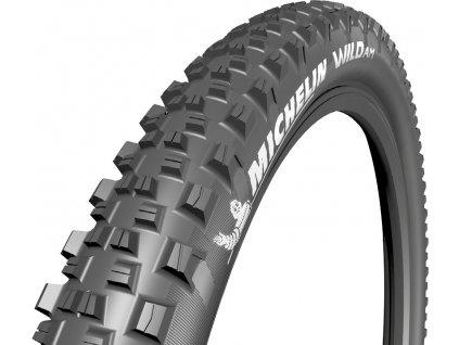 Plášť Michelin WILD AM PERFORMANCE LINE 27.5X2.35 TS TLR