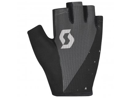 Rukavice Scott Glove Aspect Sport Gel SF black XL