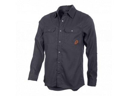 Technická košile O´Neal Loam JACK šedá