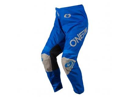 Kalhoty O´Neal Matrix RIDEWEAR modrá/šedá