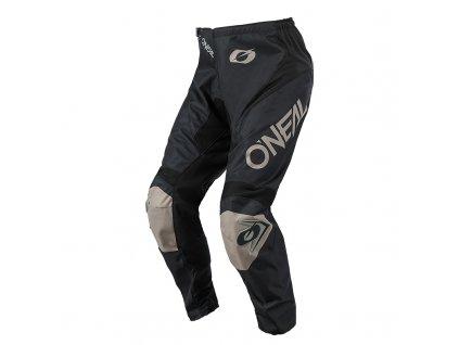 Kalhoty O´Neal Matrix RIDEWEAR černá/šedá