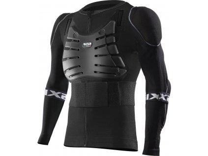 SIXS KIT PRO TS10 chráničové tričko s dl. rukávem