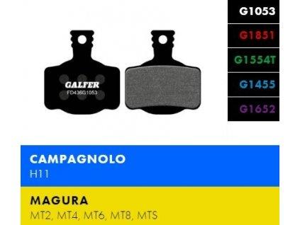 55631 galfer magura fd436