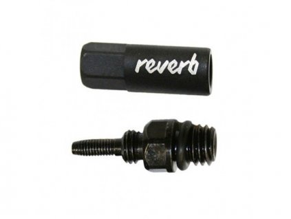 SEATPOST HOSE BARB - REVERB POST (QTY 1) - REVERB