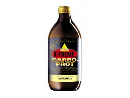 X-TREME Carbo-Prot 500 ml (příchuť Čokoláda)