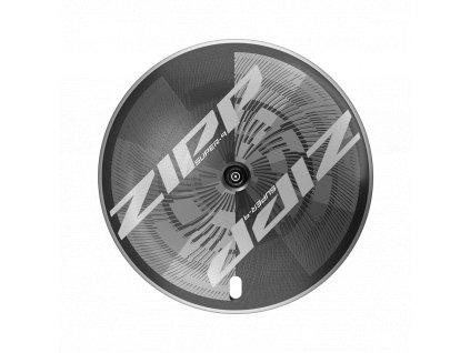 Disk ZIPP Super-9 Carbon, Tubular, pro ráfkovou brzdu, 700c zadní, XDR rychloupínač, Stand