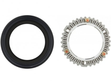 WHEEL CLUTCH ASSEMBLY AND SEAL FOR REAR ZIPP COGNITION NSW DISC BRAKE / RIM BRAKE GENERATI