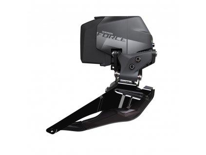 Přesmykač SRAM Force eTap AXS D1 Gloss Braze-on (baterie není součástí balení)