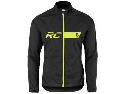 scott rc run wb jacket for women s