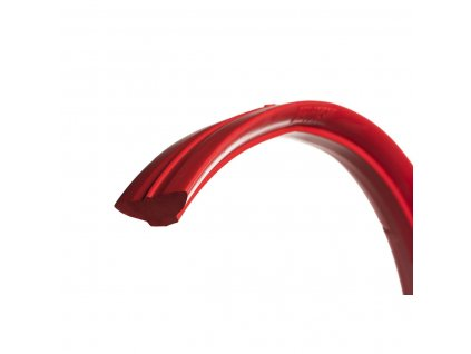 Vložka do ráfku TechnoMousse Red Poison Gravel 700C
