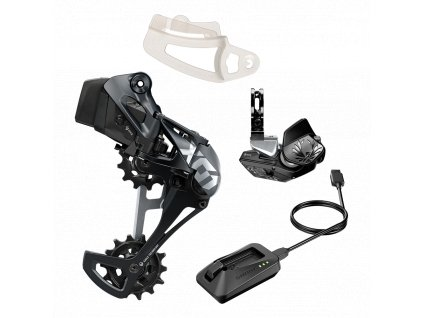 Upgrade Kit X01 Eagle AXS, Lunar, Rocker
