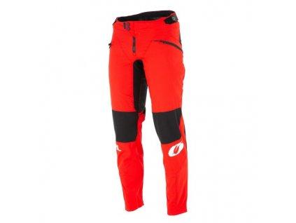 Kalhoty O´Neal LEGACY červená 3