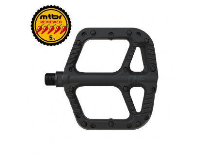 OneUp Components Composite Flat Pedal Top MTBR 5 Star 966