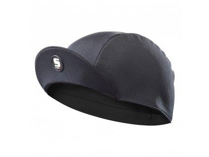 SIXS STORM CAP funkční zimní čepice černá