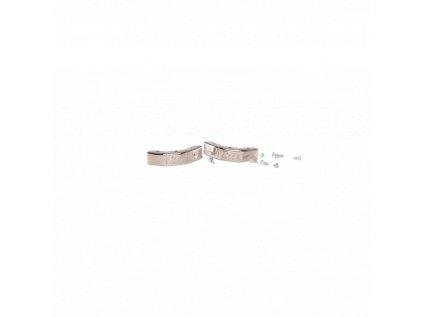 Kovová špička O´Neal pro dětské boty RIDER PRO (vel.33-38) - set