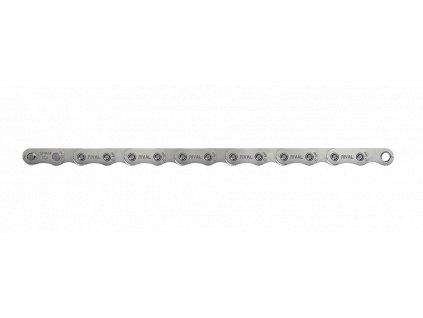 Řetěz SRAM Rival D1 Flattop 120 článků s PowerLock spojkou, 12rychl.