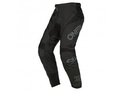 Kalhoty O´Neal Element TRAIL černá/šedá